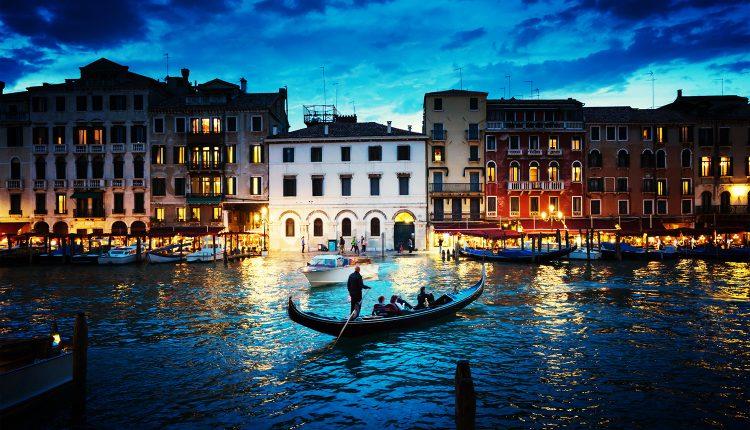 Venedig: 3 bis 5 Tage ins 4*Hotel inkl. Flügen und Frühstück ab 149€