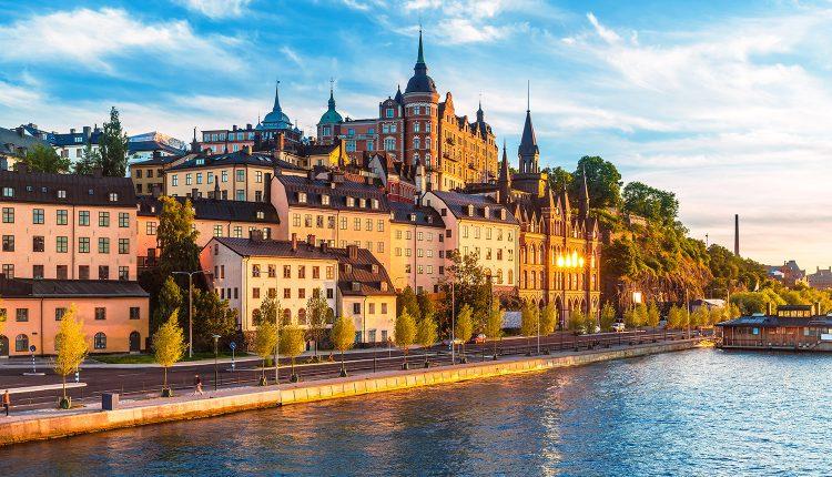Städtetrip nach Stockholm: 4 Tage im 3* Hotel mit Flug ab 135€ pro Person