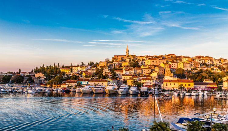 Reisebericht Kroatien: Mit dem Wohnmobil nach Istrien