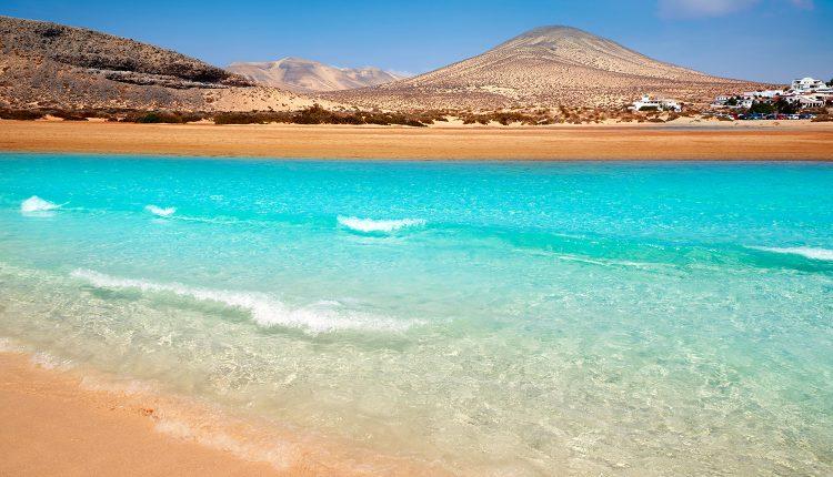 Fuerteventura: Eine Woche All Inclusive im 3* Hotel inkl. Flug und Transfer ab 360€ pro Person