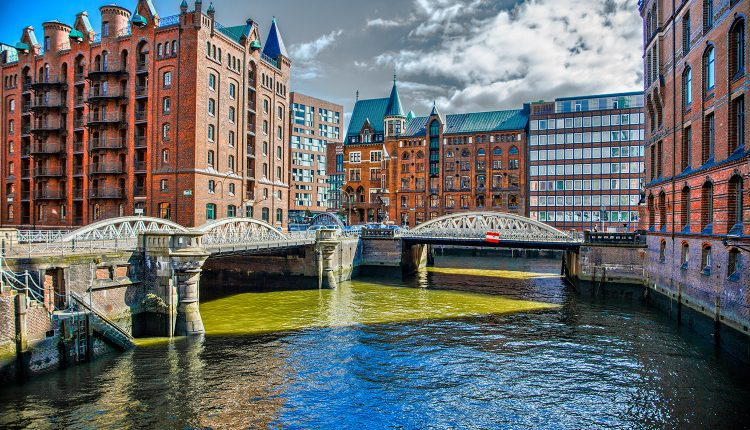 Wochenende in Hamburg: 3 Tage im sehr guten 4* Hotel ab nur 84€ pro Person