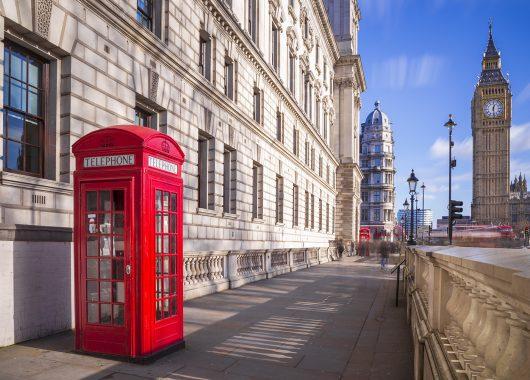 Städtetrip: 3 Tage London im 4*Hotel mit Flug ab Köln für 143€