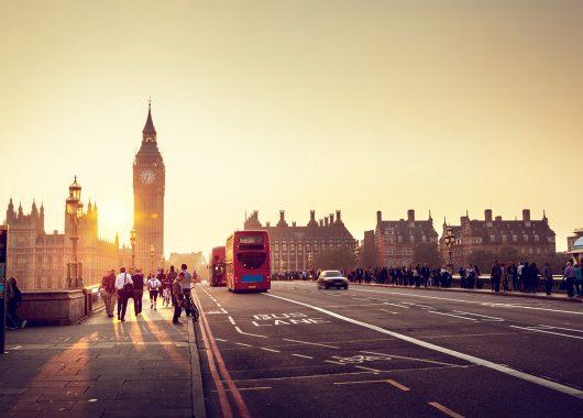 4 Tage London im privaten Apartment inkl. Flug ab 121€ p. P