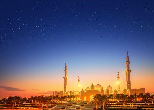 1 Woche im 4* Hilton Ras Al Khaimah inkl. Frühstück, Flug, Rail&Fly u. Transfer ab 383€