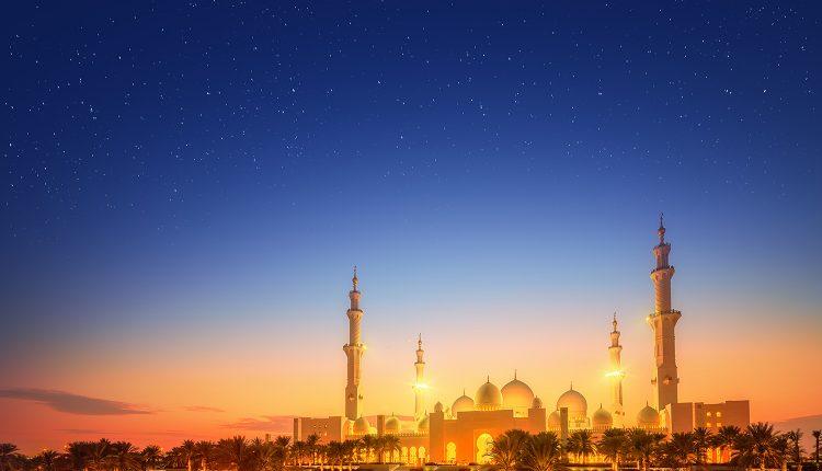 Abu Dhabi: 1 Woche im Februar im 5*Hotel inkl. Flug, Frühstück und Transfers ab 557€