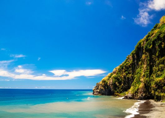 Eine Woche Madeira im 4* Golfhotel inkl. HP, Flug und Transfer ab 370€