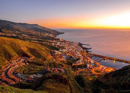 1 Woche La Palma im Juni: Unterkunft im 4* Aparthotel inkl. Flug, Frühstück und Transfer ab 486€