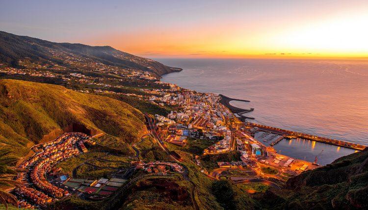 La Palma: 1 Woche im sehr guten 3* Hotel inkl. Flug, Rail & Fly und Transfer ab 286€