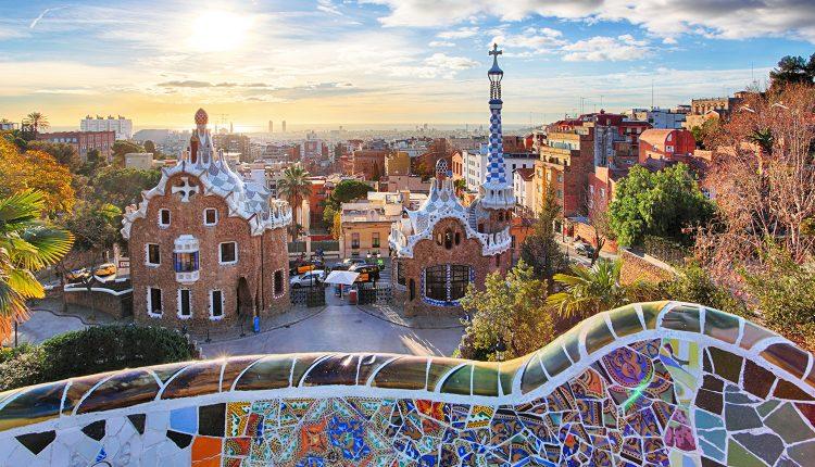 4 Tage Barcelona im 3* Hotel mit Flug ab 149€