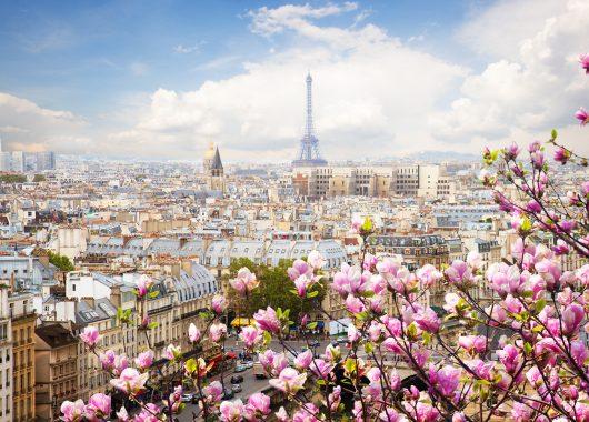 Paris: 4 Tage im zentralen 3*Hotel inkl. Flügen und Frühstück ab 164€ im Oktober