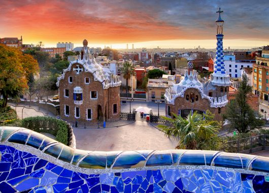 Barcelona: 3 Tage im 3*Hotel inkl. Flügen ab 88€ pro Person