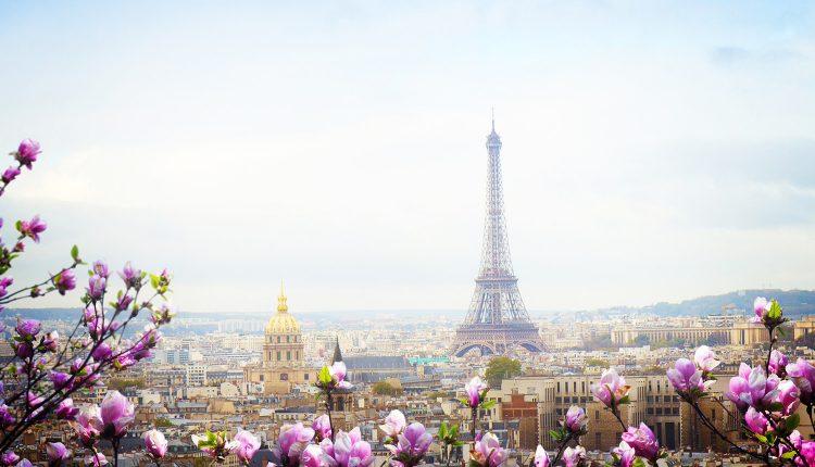 4 Tage Paris im 3* Hotel inkl. Frühstück und Flug ab 211€