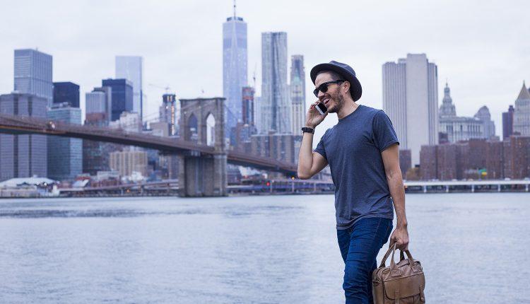 Frühbucher: 5 Tage New York im zentralen 4* Hotel mit Flug ab 623€