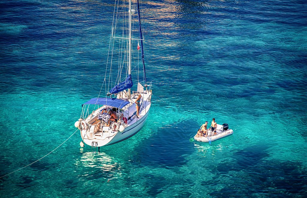 Malta Mallorca Ibiza Menorca