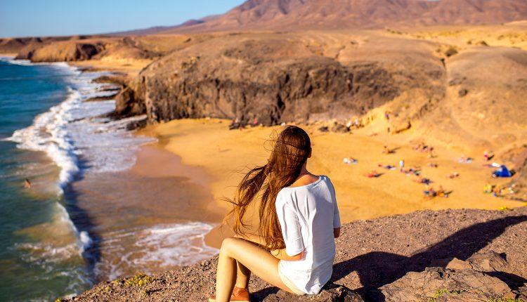 7 Tage Lanzarote im Januar – 4* Strandhotel mit Halbpension, Transfer und Direktflug ab Köln für 348€