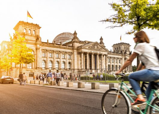 3 bis 6 Tage Berlin im 5* Hotel mit Frühstück und Wellness ab 99€ p.P.