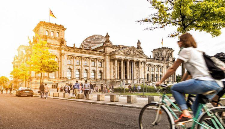 3 bis 6 Tage Berlin im 5* Hotel mit Frühstück und Wellness ab 104€ p.P.
