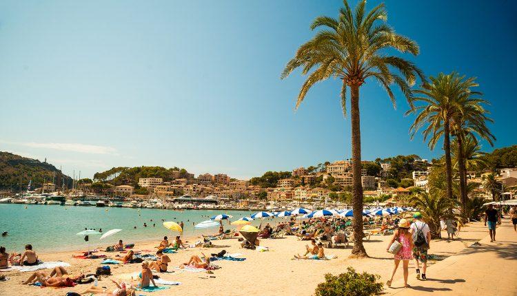 Mallorca Eine Woche Im 3 Hotel Inkl Flug Rail Fly Und Transfer