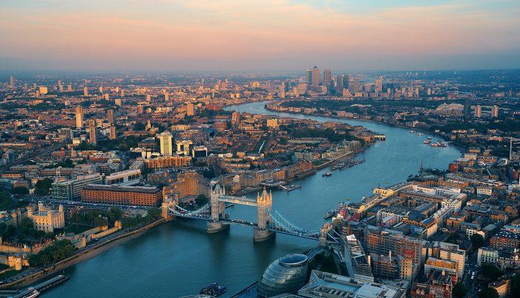 London: 4 Tage im 4* Hotel inkl. Flug und Frühstück ab 169€