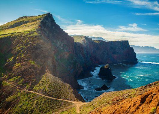X-MAS SALE bei TUI: 1 Woche Madeira im 4* Resort mit All In, Flug, Rail&Fly und Transfer ab 298€