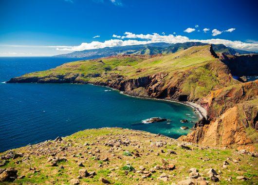 Madeira im Januar: 1 Woche im 3*Hotel inkl. Frühstück und Flug ab 270€