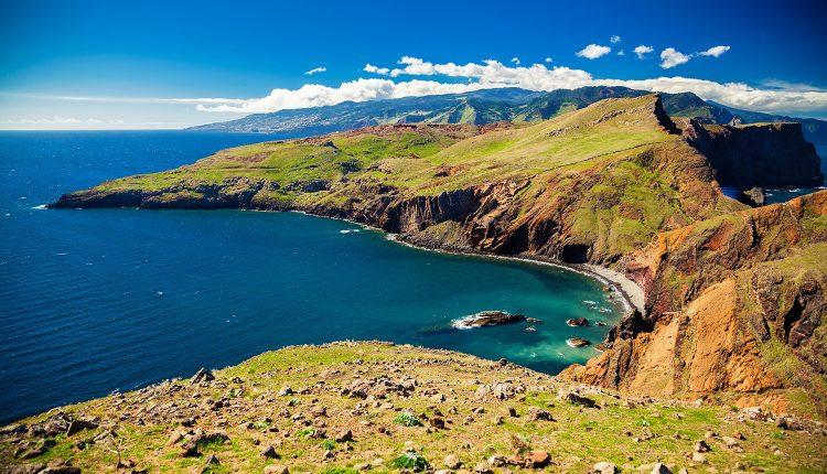 Madeira: 1 Woche im 3* Hotel inkl. Flug und Transfer ab 357€ pro Person