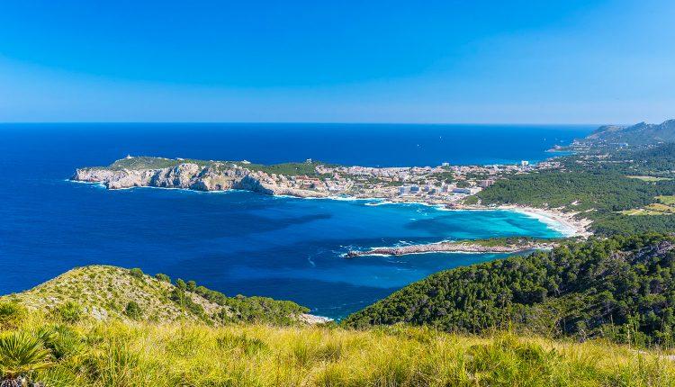 Mallorca: 6, 8 oder 11 Tage im einfachen Hotel inkl. Frühstück oder HP, Flüge und Transfer ab 239€