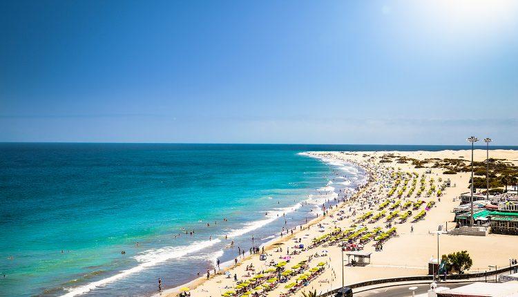 Eine Woche Gran Canaria im 3* Bungalow inkl. Flug und Transfer ab 322€