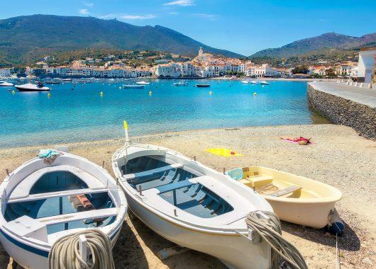 Eine Woche Costa de la Luz im 4*S Hotel inkl. Flug, Transfers und Halbpension ab 309€