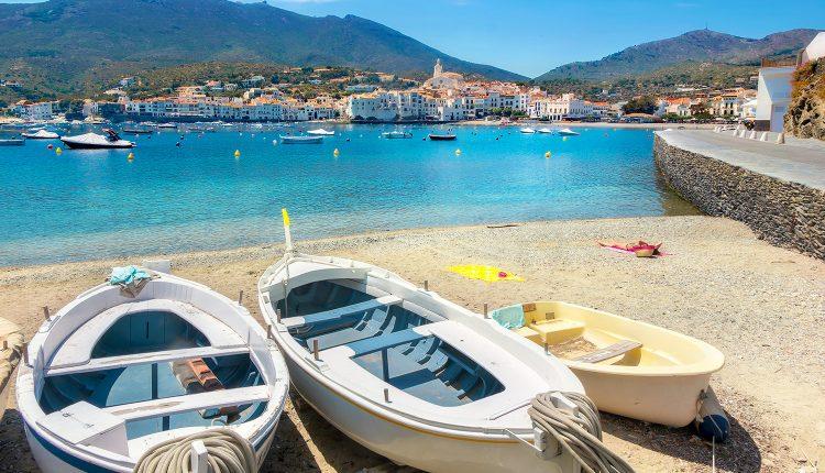 9 Tage Costa Brava: 4* Hotel inkl. Flug, Transfer und Halbpension ab 425€