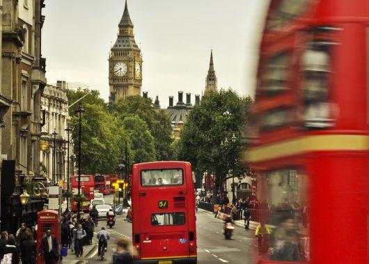 Städtetrip London: 4 Tage im 3*Hotel inkl. Flügen und Frühstück ab 184€ im Januar