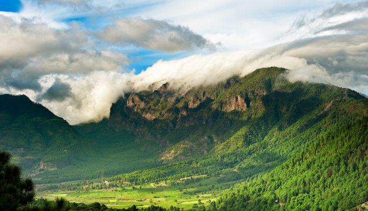 10 Tage La Palma im 3* Apartment inkl. Flug und Rail&Fly ab 210€