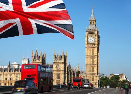 London: 4 Tage im 3*Hotel mit Flügen und Frühstück ab 166€ pro Person