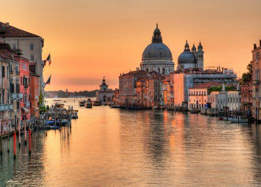 3 – 8 Tage Venedig im 5* Relais inkl. Frühstück ab 89€ pro Person