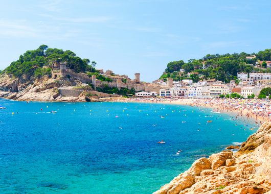 1 Woche Lloret de Mar im September: 4* Hotel inkl. Frühstück, Flug & Transfer ab 345€