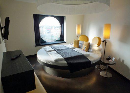 3 Tage Hamburg im spitzen 4* Hotel an der Reeperbahn ab 93€ pro Person