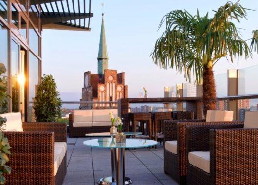 3 Tage Rostock im 4* Hotel inkl. Frühstück, Stadtrundfahrt und Wellness ab 99€