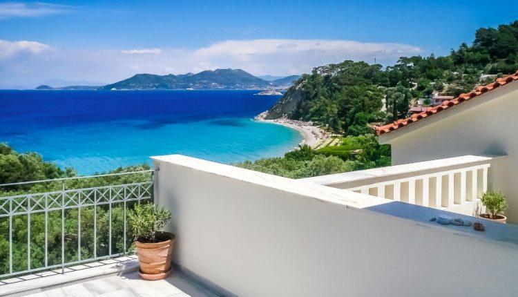 1 Woche Samos im 4* Hotel mit Meerblick inkl. Frühstück, Flug und Transfer ab 455€