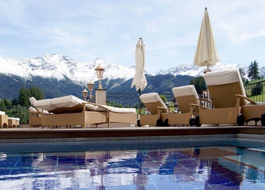 3 – 8 Tage im 4* Spa- und Liebeshotel Alpen-Herz inkl. Vollpension und Whirlpool-Zimmer ab 249€