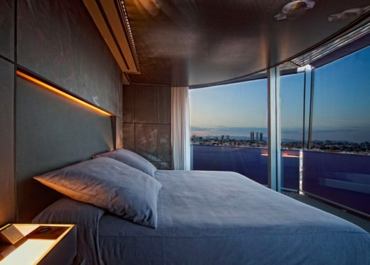 Sommer in Madrid: 4 Tage im 5* Design-Hotel mit Flug ab 241€