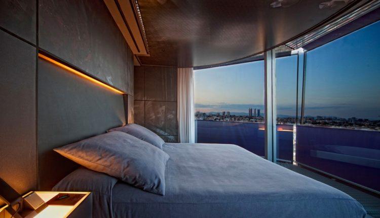 Madrid: 4 Tage im 5* Design-Hotel mit Flug ab 155€
