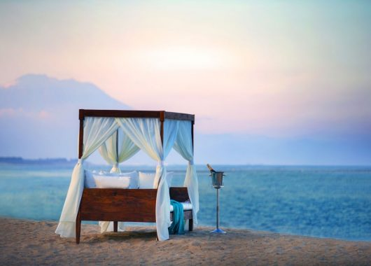 November – Dezember: 9 Tage Bali im 4* Hotel inkl. Frühstück, Flug, Rail&Fly und Transfer ab 700€