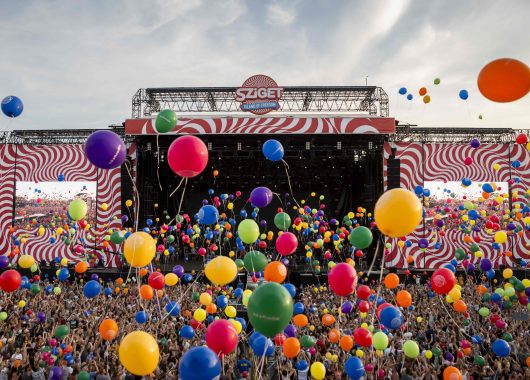 Sziget Festival in Budapest: 3 Tage im guten 3* Hotel ab 54€ pro Person