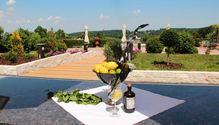 Romantik im 4*Hotel in Sachsen – 3 Tage mit Frühstück, Candle Light Dinner und Wellness ab 159€