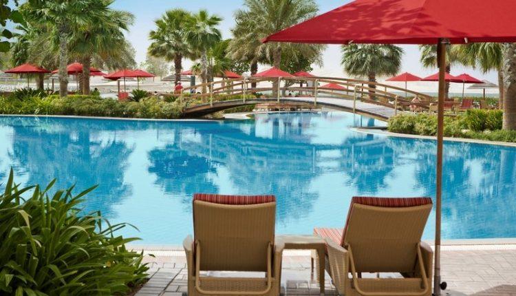 Sommerurlaub in Abu Dhabi: 7 Tage im 5*Hotel inkl. Flug und Frühstück ab 557€