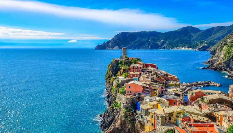 San Remo Italien 4 Bis 8 Tage Im Tollen Hotel Inkl Halbpension