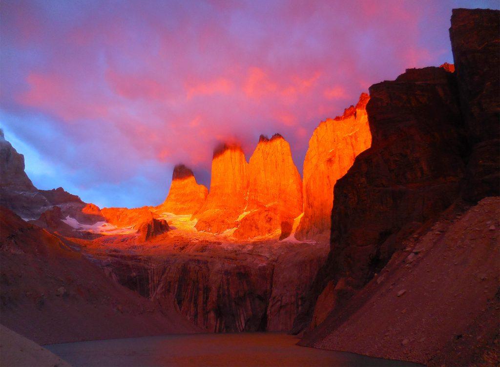 Torres-del-Paine_Patagonien