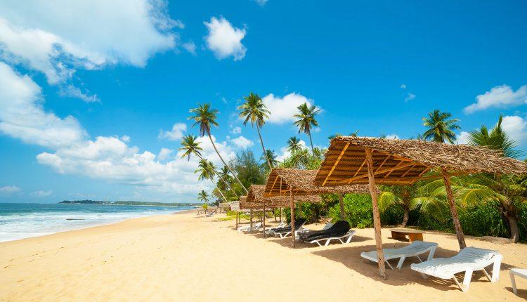 Sri Lanka im Januar: 9 Tage im 4*Resort inkl. Flug, Rail&Fly, Transfers und Frühstück ab 663€