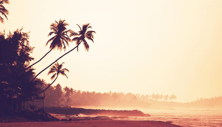 Sri Lanka: 14 Tage im sehr guten 5* Hotel inkl. Flug, Transfer und Frühstück ab 967€