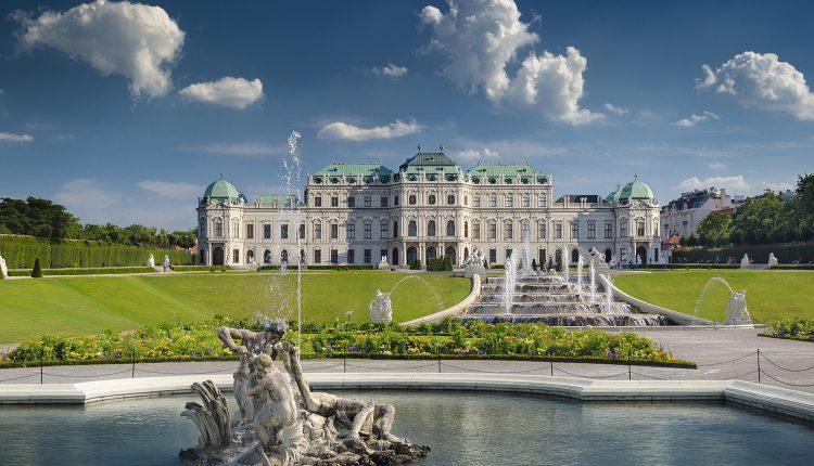 Wien: 3 Tage im guten 4* Hotel inkl. Frühstück ab nur 56€ pro Person